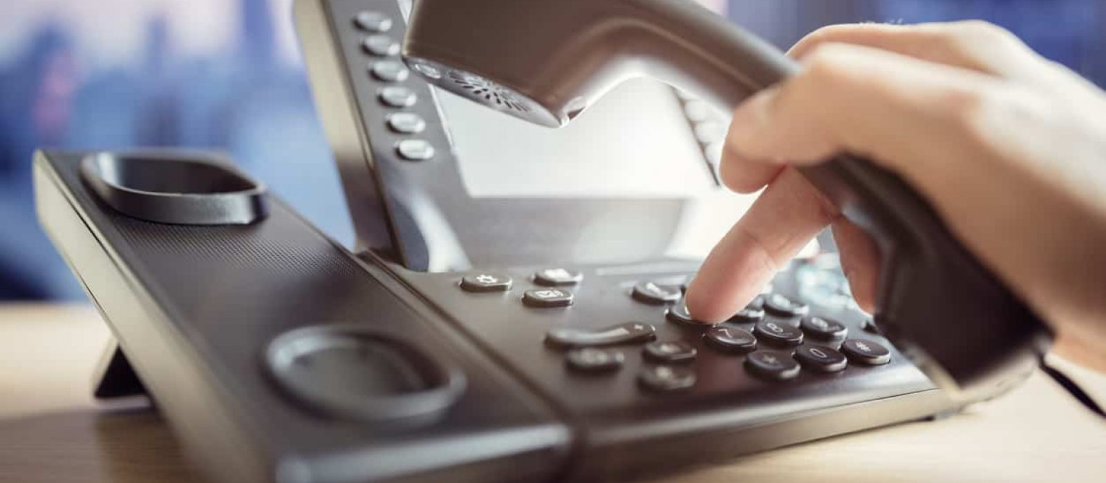 ten digit dialing requirements